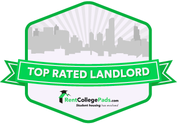 Top Rated Landlord in State College